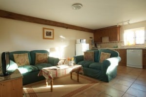 Fallow Cottage at New Forest Holiday Cottages