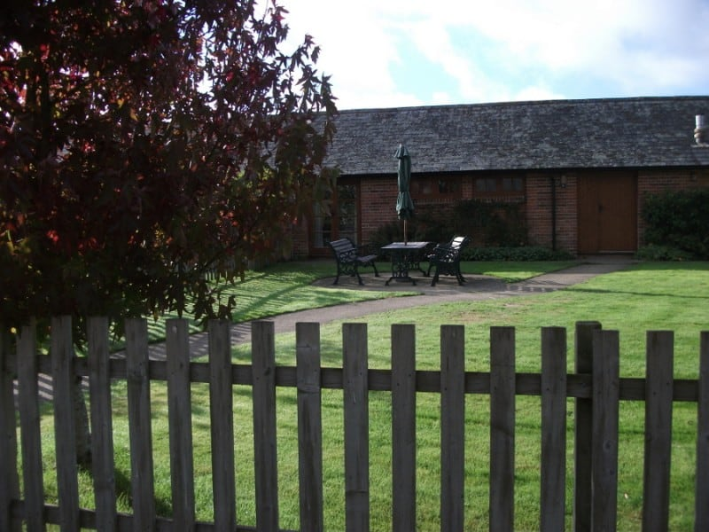 New Forest Holiday Cottage Roe