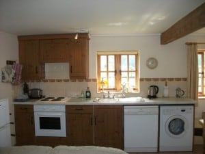 Roe Cottage at New Forest Holiday Cottages